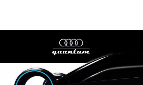 Audi Quantum