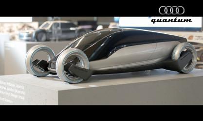 designhofbauer Audi Quantum